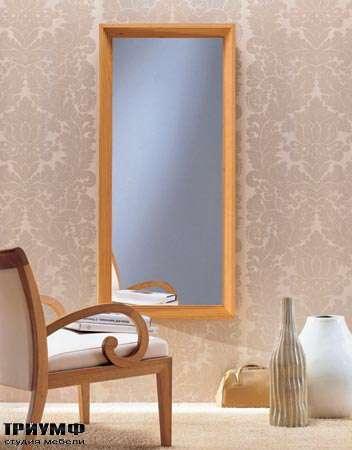 Итальянская мебель Porada - Зеркало Enigma