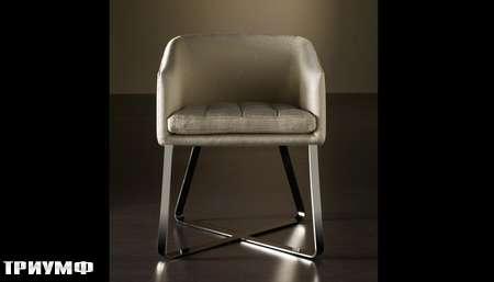 Итальянская мебель Meridiani - полукресло lolita,