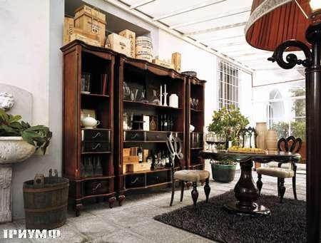 Итальянская мебель Volpi - коллекция Botero