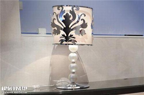 Итальянская мебель Mantellassi - Светильник Cellini