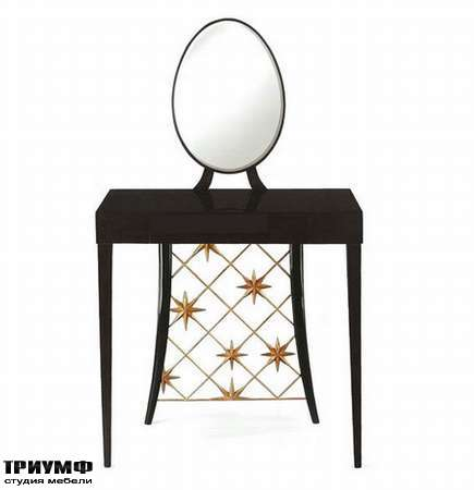 Американская мебель Christopher Guy  (Harrison & Gil) - Туалетный столик