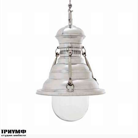 Голландская мебель Eichholtz - lamp aquitaine xl