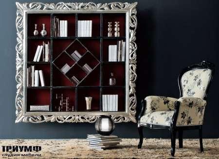 Итальянская мебель Giorgio Casa - memorie veneziane кресло