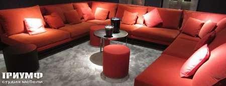 Бельгийская мебель JNL  - sofa