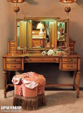 Итальянская мебель Provasi - dressing table