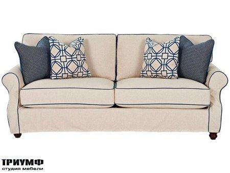 Американская мебель Klaussner - Tifton Slipcover