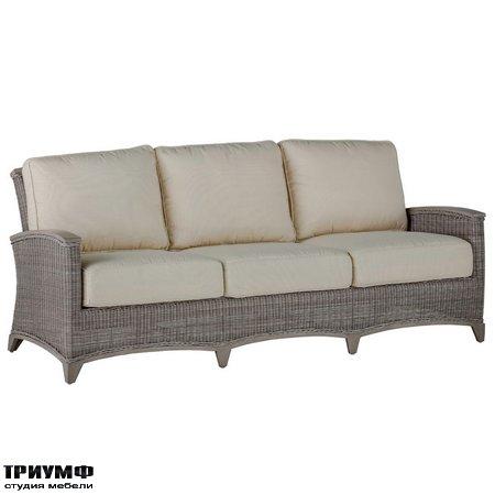 Американская мебель Summerclassics - Astoria Sofa