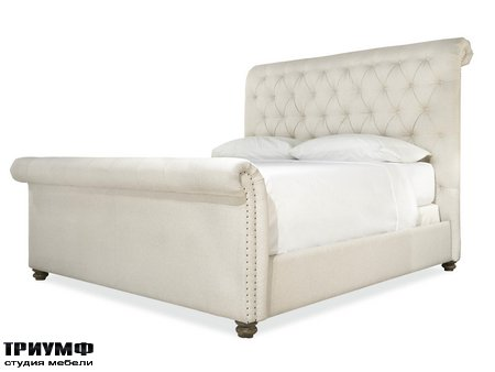 Американская мебель Universal Furniture - The Boho Chic Bed