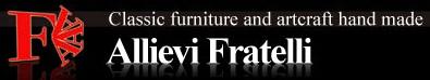 Итальянская мебель Allievi Fratelli