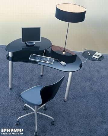 Итальянская мебель Cattelan Italia - Стол Zip