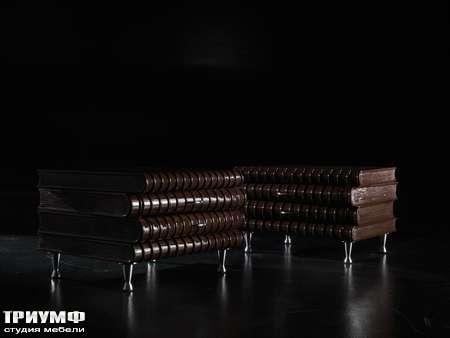 Итальянская мебель JC Passion - Столик Book