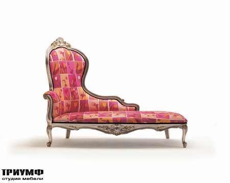 Итальянская мебель Moda by Mode - кресло I-Sofa