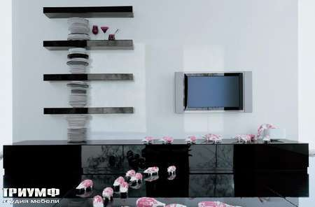 Итальянская мебель Varaschin - модули Scacco XIV