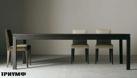 Итальянская мебель Meridiani - стол Douglas