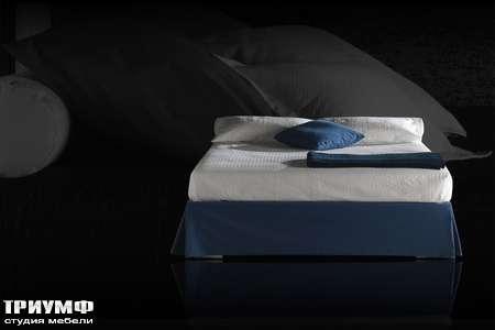 Итальянская мебель Milano Bedding - кровать Рaiti Mantovana