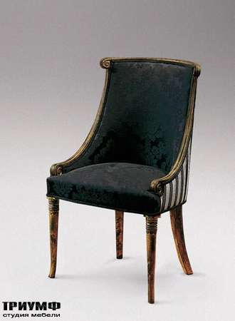 Итальянская мебель Provasi - armchair