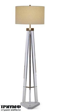 Американская мебель Centure - Upton Floor Lamp