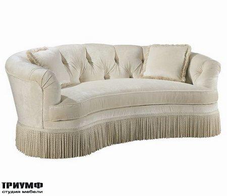 Американская мебель Council - Park Avenue Sofa