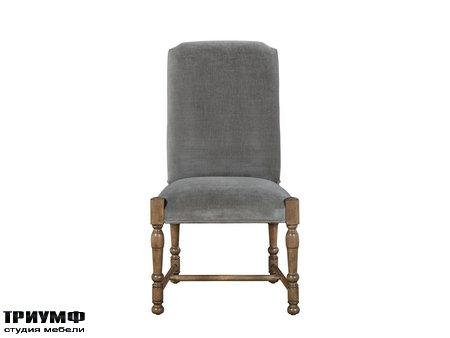 Американская мебель Universal Furniture - Brussels Side Chair