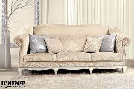 Итальянская мебель Grande Arredo - Диван Richard 215