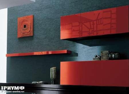 Итальянская мебель Varaschin - модули Scacco XV