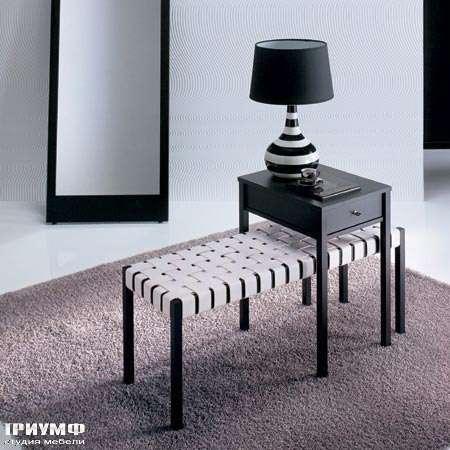 Итальянская мебель Porada - Журнальный столик Romeo