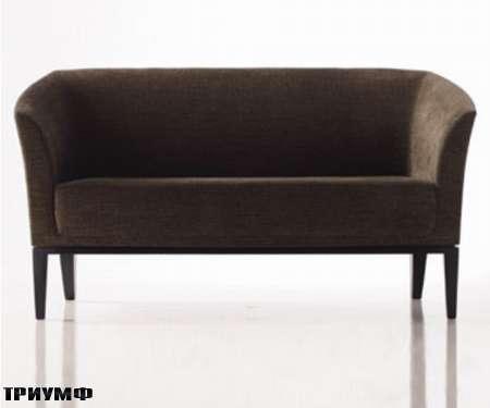 Итальянская мебель Potocco - диван Venus