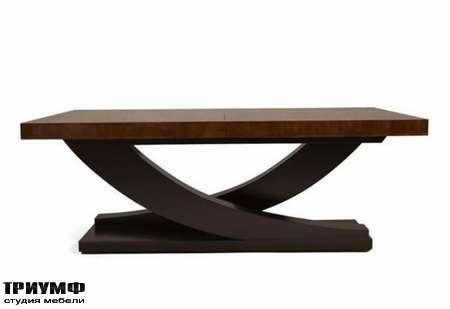 Американская мебель Christopher Guy  (Harrison & Gil) - стол dassin