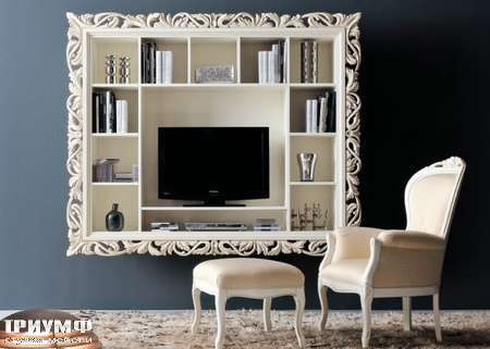 Итальянская мебель Giorgio Casa - memorie veneziane кресло3