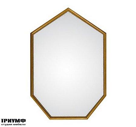 Американская мебель Henredon - Townsend Mirror
