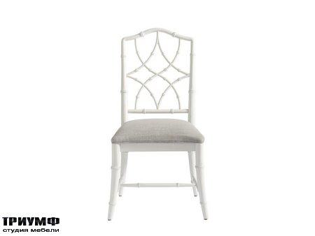 Keeping Room Chair