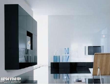 Итальянская мебель Varaschin - модули Scacco XVI