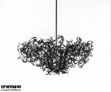Освещение Brand Van Egmond  - Люстра Icy Lady ILCUSD120