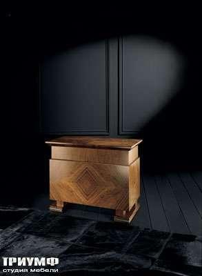 Итальянская мебель Smania - Тумба ORION