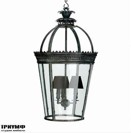 Голландская мебель Eichholtz - lantern le gillon