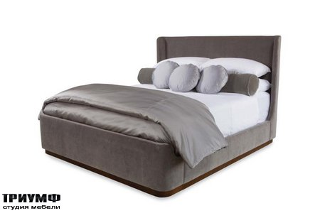 Американская мебель Centure - Yvette Uph King Bed