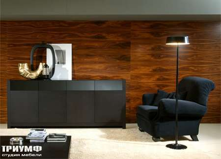 Итальянская мебель Mobilidea - Комод higblock