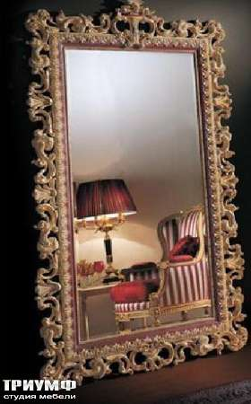 Итальянская мебель Ezio Bellotti - Зеркало напольное