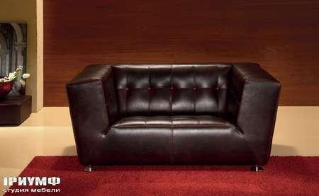 Итальянская мебель Valdichienti - Диван Maxisoft_2