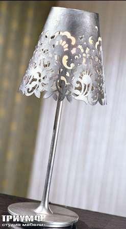 Итальянская мебель Ciacci - Лампа настольная Aria