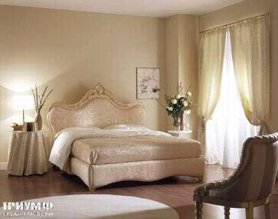 Итальянская мебель Zanaboni - Спальня Неrmitage