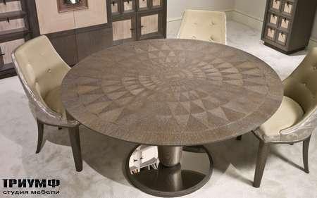 Итальянская мебель Annibale Colombo - Design Collection стол