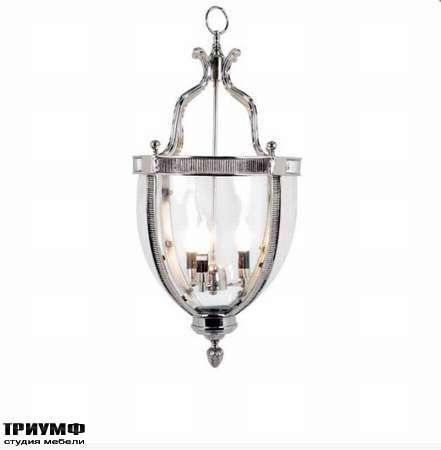 Голландская мебель Eichholtz - lantern urn