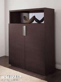 Итальянская мебель Longhi - витрина  500 status con