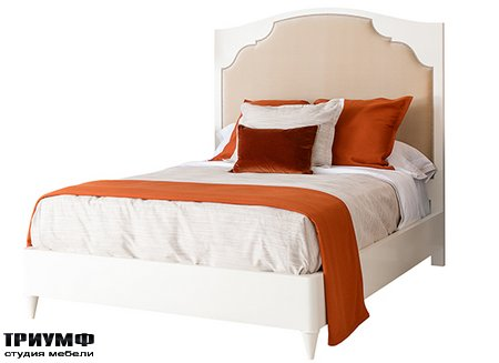 Американская мебель Council - Adelphi Platform Bed