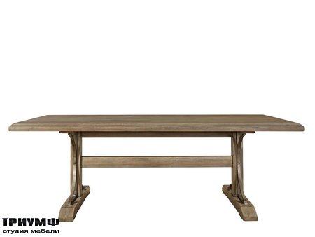 Американская мебель Universal Furniture - Oxford Street Table