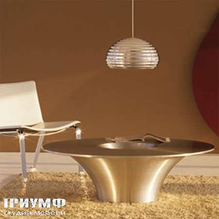 Итальянская мебель Cattelan Italia - Столик Alien