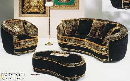 Итальянская мебель Formitalia - Диван Jolie