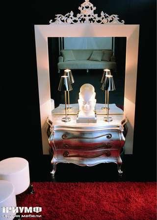 Итальянская мебель Creazioni - Комод Berto