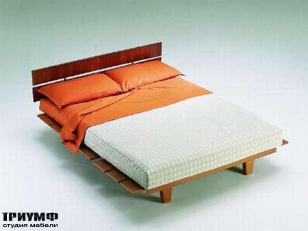 Итальянская мебель Futura - Диван трансформер Aiko II